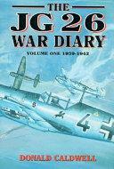 The JG 26 War Diary