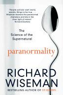 Paranormality [Pdf/ePub] eBook