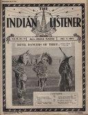 THE INDIAN LISTENER Pdf/ePub eBook