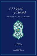 100 Jewels of Hadith Book PDF