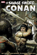 Savage Sword of Conan  The Original Marvel Years