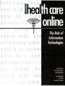 Bringing Health Care Online Book