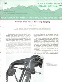 Pdf Modified Tree Pruner for Twig Sampling
