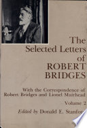 The Selected Letters Of Robert Bridges