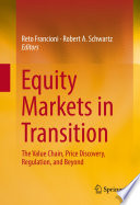 Equity Markets in Transition