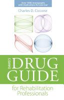 Davis's Drug Guide for Rehabilitation Professionals
