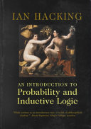 An Introduction to Probability and Inductive Logic ebook
