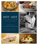 Hot and Hot Fish Club Cookbook Book PDF