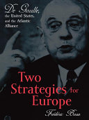 Two Strategies for Europe