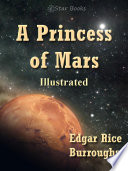 A Princess of Mars Illustrated Online Book