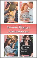 Harlequin Romance June 2020 Box Set [Pdf/ePub] eBook