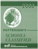Patterson s Schools Classified