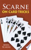 """""""Scarne on Card Tricks"""" by John Scarne"""