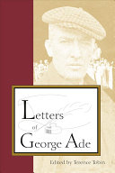 Pdf Letters of George Ade