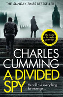 Charles Cumming Thriller 2 Book