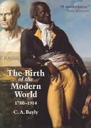 The Birth of the Modern World  1780 1914