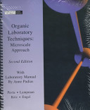 Organic Laboratory Techniques Book