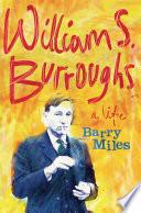 William S Burroughs Book