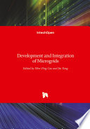 Development and Integration of Microgrids Book
