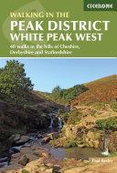 Walking in the Peak District   White Peak West