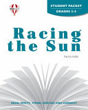 Racing the Sun Student Packet