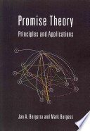 Promise Theory