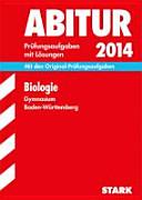 Biologie, Gymnasium Baden-Württemberg