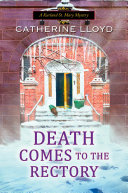 Death Comes to the Rectory Pdf/ePub eBook