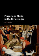 Plague and Music in the Renaissance