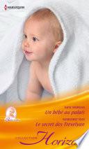Un bébé au palais - Le secret des Trevelyan