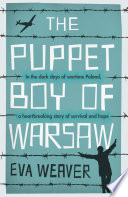 The Puppet Boy Of Warsaw Book