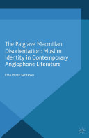 Pdf Disorientation: Muslim Identity in Contemporary Anglophone Literature Telecharger