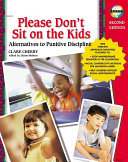 Please Don t Sit on the Kids  Grades Toddler   6