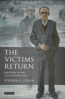 The Victims Return Book