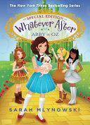 Abby in Oz ebook