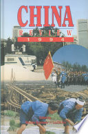 China Review 1994 Book