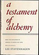 A Testament of Alchemy ebook