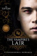 Pdf The Vampire's Lair