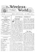 The Wireless World