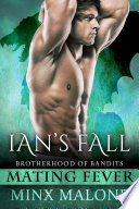 Ian's Fall (a Dragon-Shifter Paranormal Romance)
