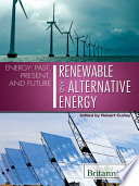 Renewable and Alternative Energy Book