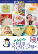 MIXtipp Recipes for Babies and Young Children  british english