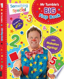Something Special Mr Tumble's Big Flap Book