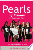 Pearls of Wisdom for Teenage Girls  Pink Cover 2nd Edt