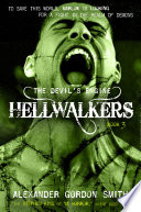 The Devil S Engine Hellwalkers Book PDF