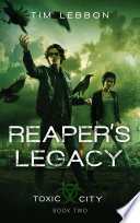 Reaper s Legacy