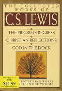 The Collected Works of C  S  Lewis