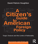 A Citizen's Guide to American Foreign Policy Pdf/ePub eBook