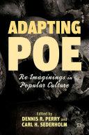 Adapting Poe Pdf/ePub eBook