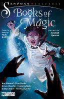 The Books of Magic Vol. 2: Second Quarto